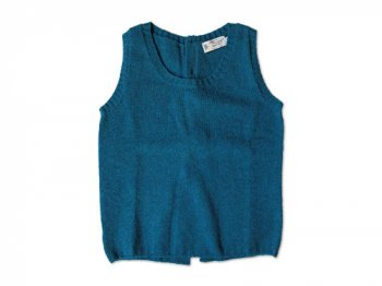 NOR' EASTERLY BACK OPEN VEST ATLANTIC SPRAY