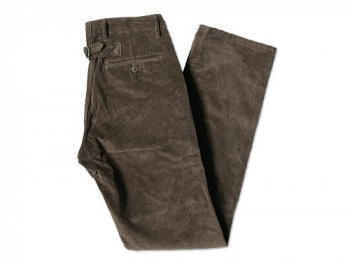 dip corduroy pants BROWN