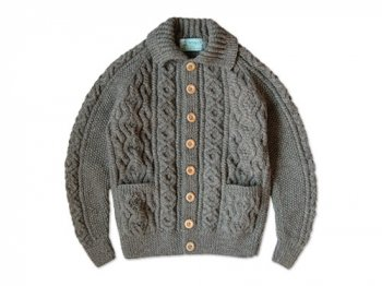 INVERALLAN 3A CARDIGAN CLERICAL