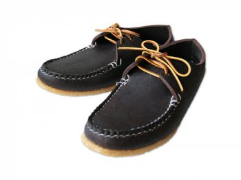ARROW MOCCASIN Tie Moccasin 5WC 〔レディース〕