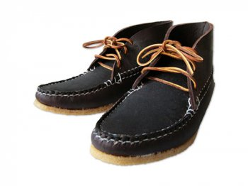 ARROW MOCCASIN Lace Boot 4WC 〔レディース〕