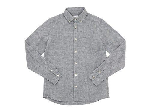 maillot sunset B.D. shirts GRAY