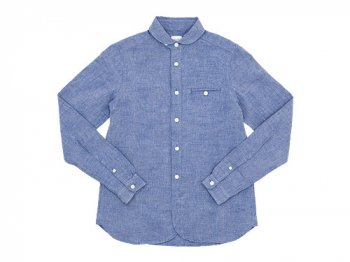 maillot sunset round work shirts