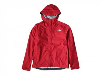 THE NORTH FACE Venture Jacket TNF RED