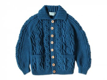 INVERALLAN 3A CARDIGAN CORVETTO