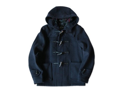 Gloverall ダッフルコート