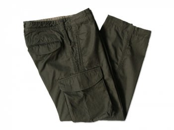 maillot EASY CARGO PANTS OLIVE GRAY