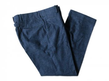 maillot traditional nel trouser NAVY