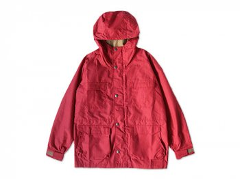 SIERRA DESIGNS Kids Mountain Parka Red x V.Tan