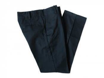TUKI trousers 11midnight