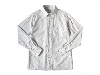 ordinary fits CONCEAL SHIRT GRAY STRIPE
