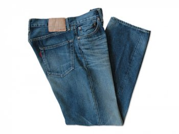 DAILY WARDROBE INDUSTRY DAILY STANDARD DENIM 3YEARS OLD