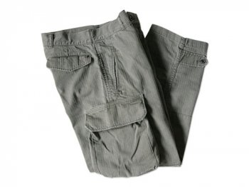 DAILY WARDROBE INDUSTRY DAILY 47 TROUSERS OLIVE DRAB