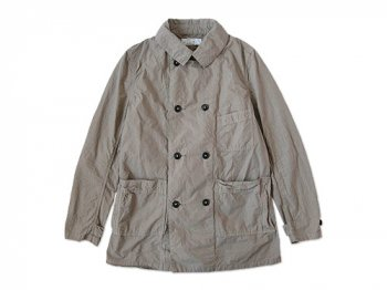 ordinary fits SHOP COAT BEIGE