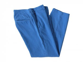 maillot toppo chino pants 2 BLUE