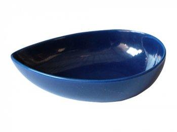 Gustavsberg GEFYR 雫型ボウル ブルー