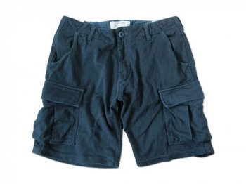 ordinary fits RUSSELL CARGO SHORTS NAVY