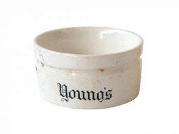 陶器のポット 01
