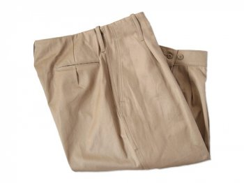 TUKI plus 6's knickers 03khaki