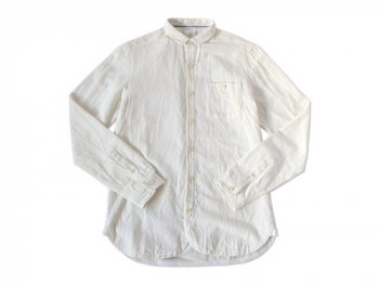 maillot sunset herringbone shirts OFF WHITE