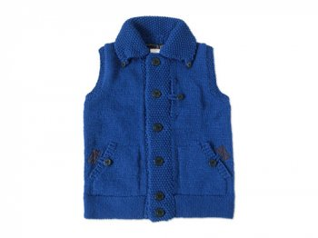 maillot seaman's vest ROYAL BLUE