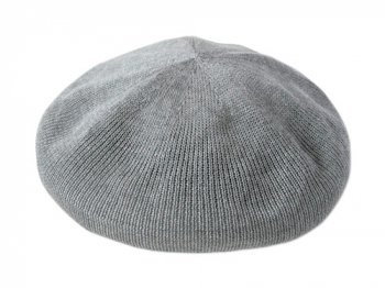 maillot cotton beret GRAY
