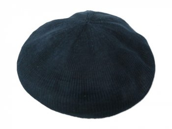 maillot cotton beret NAVY