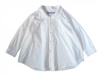ordinary fits バーバーシャツ