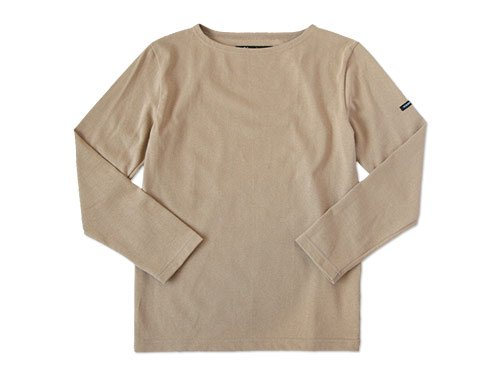 Beige Tuesday top