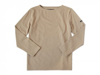 Le minor by DAILY WARDROBE INDUSTRY カットソー TUESDAY(BEIGE)