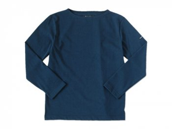 Le minor by DAILY WARDROBE INDUSTRY カットソー WEDNESDAY(NAVY)