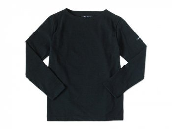 Le minor by DAILY WARDROBE INDUSTRY カットソー FRIDAY(BLACK)