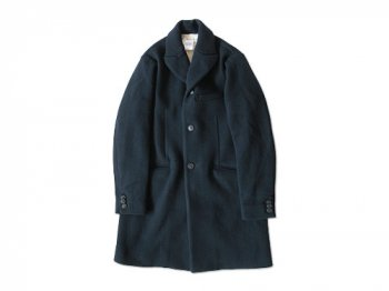 EEL Bar Bon Coat 27NAVY