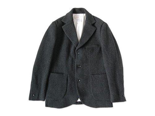 EELのパンツとジャケット
