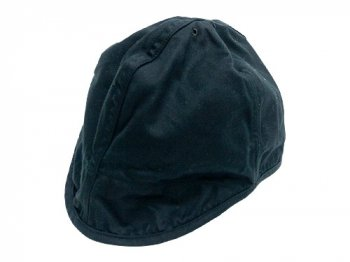 TATAMIZE -TRIM- WORK CAP BLACK