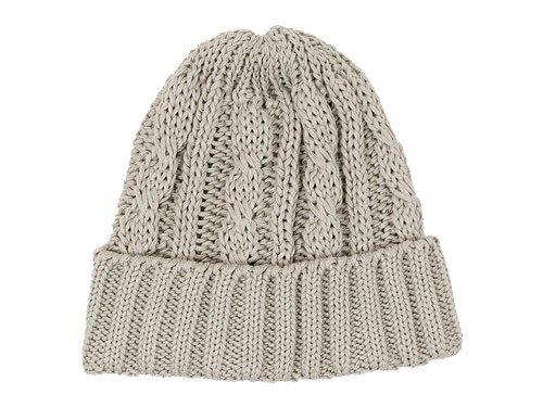 maillot cotton knit cap