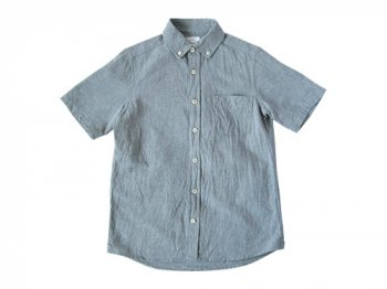 maillot sunset B.D. S/S shirts GRAY