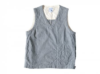 ordinary fits FLAT VEST HOUND TOOTH