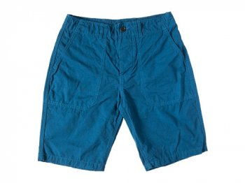 ordinary fits BAKER SHORTS NAVY