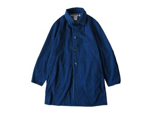 EEL サクラコート 藍をこめて2013 / Sunday Shirts2