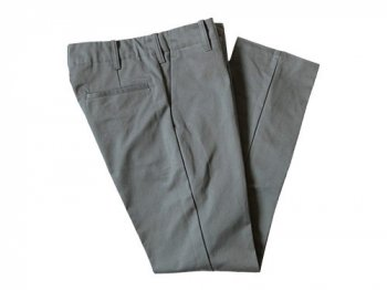 TUKI trousers 23sage green