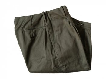 TUKI plus 6's knickers 04olive drab
