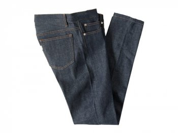 ordinary fits 5POKET DENIM NARROW FITS