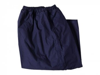 ordinary fits BALL PANTS NAVY