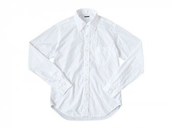maillot b.label broad B.D. shirts WHITE