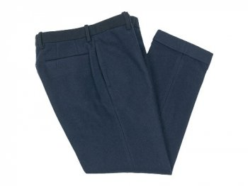 maillot Melton trouser DARK NAVY