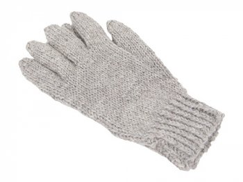 BLACK SHEEP GLOVE LIGHT GRAY