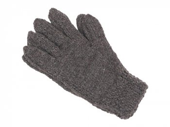 BLACK SHEEP GLOVE DARK GRAY