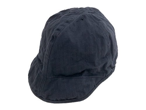 TATAMIZE -TRIM- WORK CAP NAVY HB