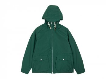 ENDS and MEANS Sanpo Jacket FOREST GREEN